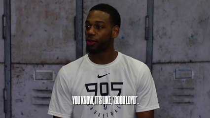 My #GLeagueTopPlay: NBA G League Players Discuss Best Highlights of Season
