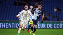 Le Havre 2 - 2 Metz   Ligue 2 - J27 - Stade Océane