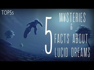 Ancient Egyptians, Vitamin B6 and Dream Communication   5 Mysteries & Facts About Lucid Dreaming...