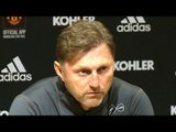 Manchester United 3-2 Southampton - Ralph Hasenhuttl Post Match Press Conference - Premier League