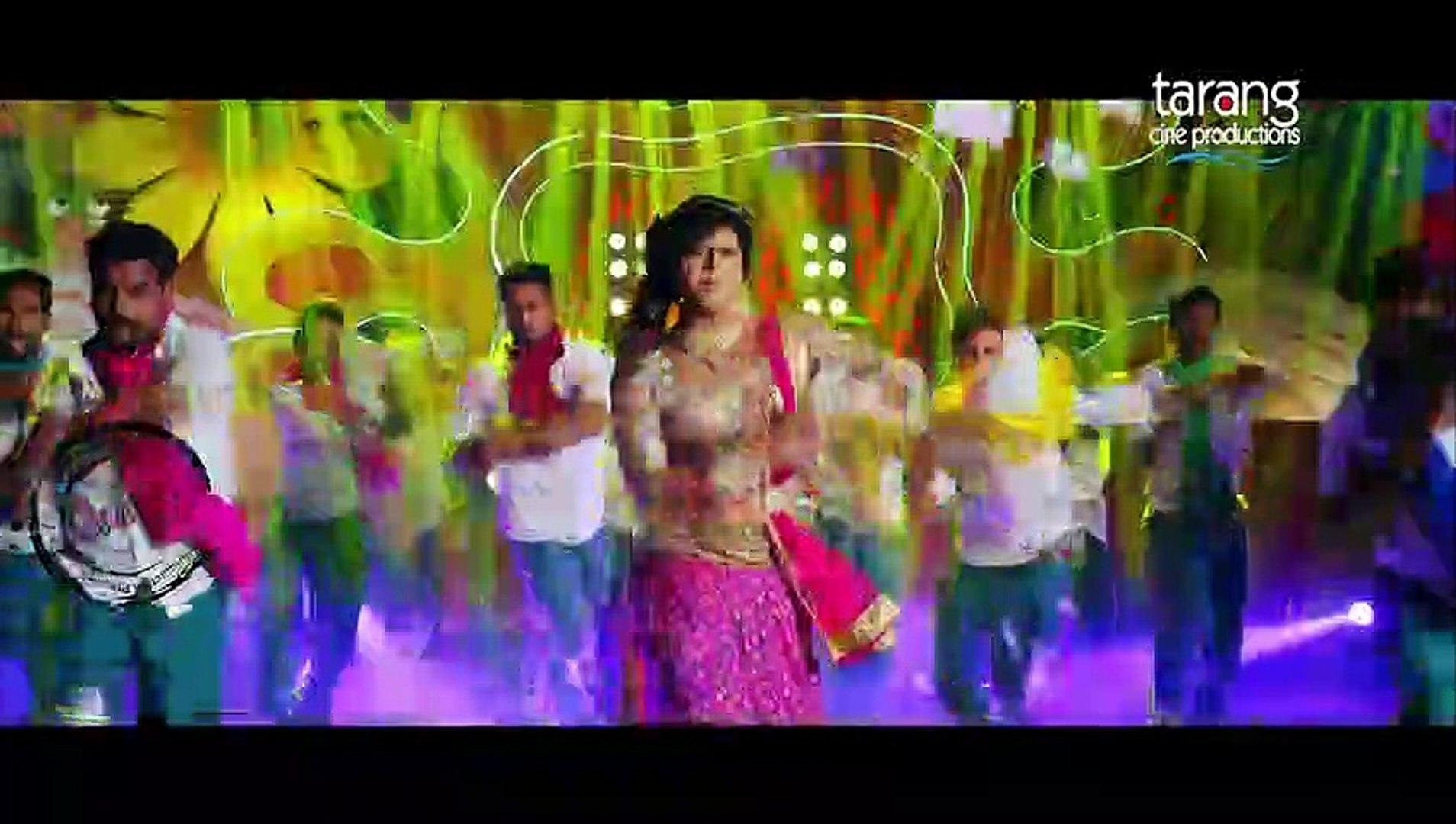 Mo Chuni Tale Black Money Song - Full Video Song - Odia Film - Sister Sridevi Odia Movie -  Babushan