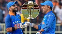 ICC World Cup 2019: MS Dhoni And Not Virat Kohli Is Ajay Jadeja's Choice For India Captain