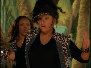The Cheetah Girls - The Party's Just Begun