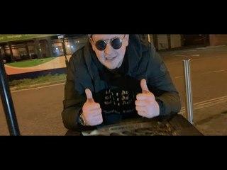 AyBe - #ETFLOW (Jayza Reply)   Music video