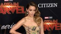 """Chloe Bennet """"Captain Marvel"""" World Premiere Red Carpet"""