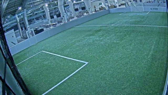 03/05/2019 00:00:01 - Sofive Soccer Centers Rockville - Old Trafford