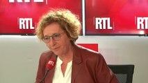 Muriel Pénicaud, invitée de RTL