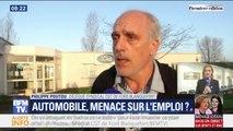 """Plan social de Ford: pour Philippe Poutou, """"on est virés comme des malpropres"""""""