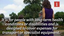 PIP: What is Personal Independence Payment