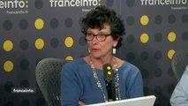 """Isabelle Autissier : """"Il faut que l'Onu prenne en main l'écriture d'un traité contraignant"""""""