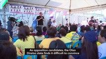 Mayor Fresnedi endorses Otso Diretso in Muntinlupa City