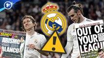 Les propos de l'agent de Gareth Bale mettent le feu à l'Angleterre, la clause libératoire astronomique que Benfica veut imposer pour João Felix