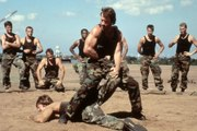 Delta Force 2 Movie (1990) Chuck Norris