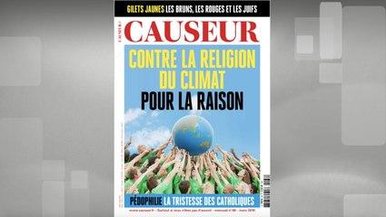 Causeur #66 - Mars 2019
