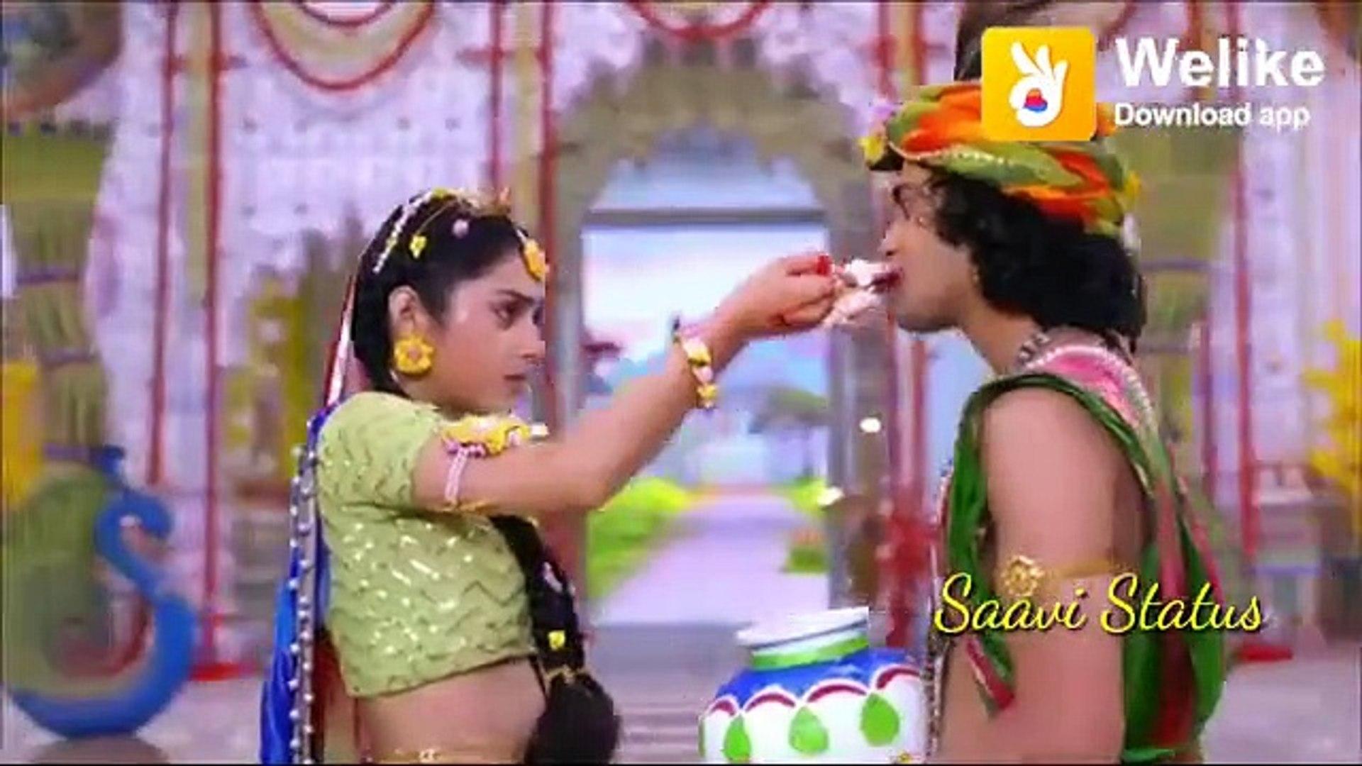 Radha Krishna full episodes