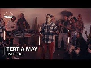 Tertia May - Twenty Two | Boiler Room x VisitEngland