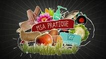 MSA pratique : le dossier médical partagé  (01/03/19)