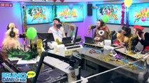 La fanfare Bruno dans la Radio (05/03/2019) - Bruno dans la Radio