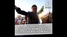 L'élection présidentielle algérienne, dernier coup d'éclat de Rachid Nekkaz