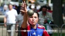 L'INVITÉ SPORTIF Brune Le Noblet : « Le sport boules n'est pas qu'un sport masculin »