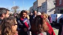 Marseille : l'amélioration de la desserte du quartier des Goudes a commencé