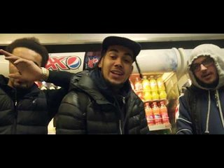 Man Like H & KayGee - One In a Million [Music Video]   JDZmedia
