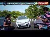 Toyota Yaris Vs Honda City Vs Hyundai Verna _ Living Cars _ NewsX