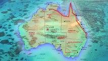 AUSTRALIE sur les pistes du rêve