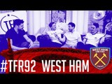 """NO PIES?!?!?!"" 