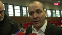 « On a été trop mis de côté  »,  déclare Laurent Berger (CFDT)