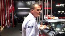Toyota Supra - les premières images en live du salon de Genève 2019