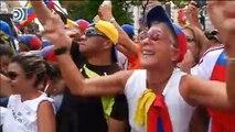 Juan Guaidó vuelve a Venezuela ante el clamor popular