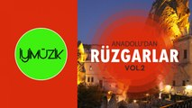 Mert Aktürk - Anadolu'dan Rüzgarlar Vol.2 (Full Albüm)