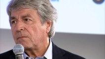 Assises de la Normandie 2019.  LE GRAND TÉMOIN, Alain Genestar, ancien directeur de la rédaction du Journal du dimanche et de Paris-Match