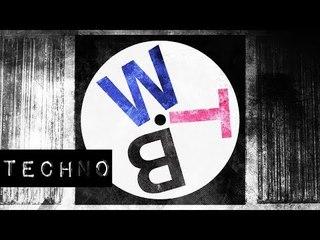 TECHNO: Red Rack'em - Wonky Techno Banger [Bergerac]