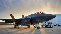 Ask a Pilot: What It's Like To Fly the F-35