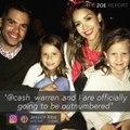 Jessica Alba is pregnant!