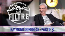 """Raymond Domenech : """"Les gens ne pardonnent rien à Thierry Henry"""""""