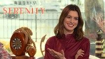 Matthew McConaughey & Anne Hathaway on Filming 'Serenity'