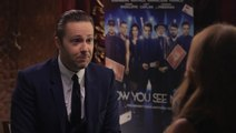 Jon Chu and Keith Barry Reimagine 'Now You See Me' With Gender-Swapped Roles
