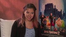 Selena Gomez Decodes Emoji Horror Movie Titles