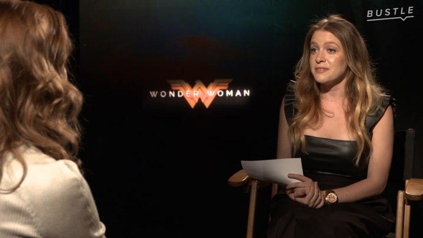 The 'Wonder Woman' Cast Respond To Internet Trolls