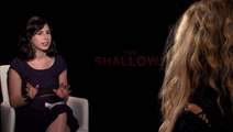 Blake Lively Plays Would You Rather The Shallows Edition