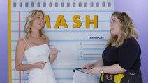 Kristin Cavallari Plays MASH