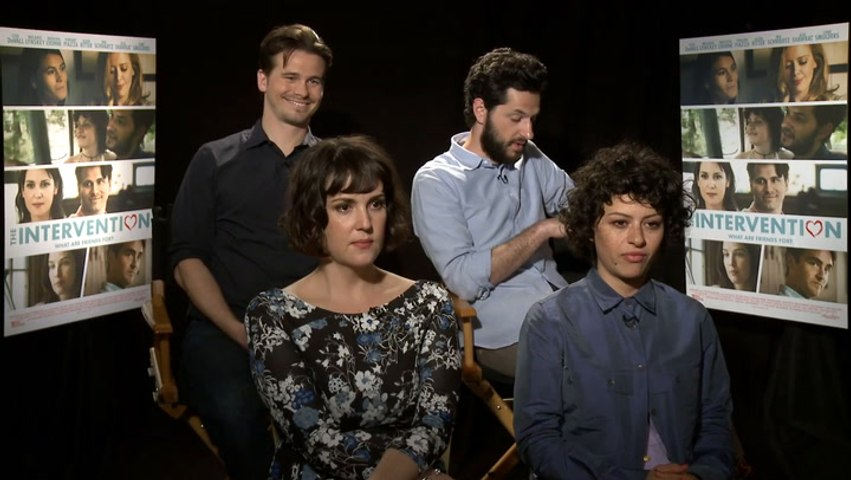 The Intervention Cast Offers Advice On Millennial Dating Problems (1)
