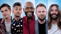 Coming Out with Queer Eye's Fab Five