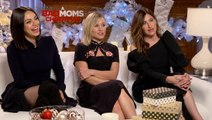 How To Answer Awkward Family Questions, According To The 'Bad Moms'