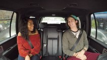 Backseat Blind Date: Nothin' But Net