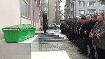 Gaziantep'in Asırlık Çınarı Vefat Etti