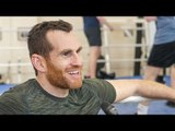 David Price EXCLUSIVE: Why I revealed Anthony Joshua SPARRING TRUTH